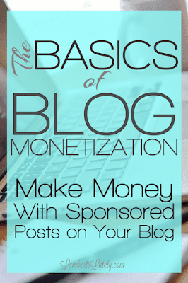 This blogger gives her best ideas for how you can get big blog sponsorship! She goes through the best brand agencies to work with for sponsored posts and what rates you should charge sponsors. Great resource!