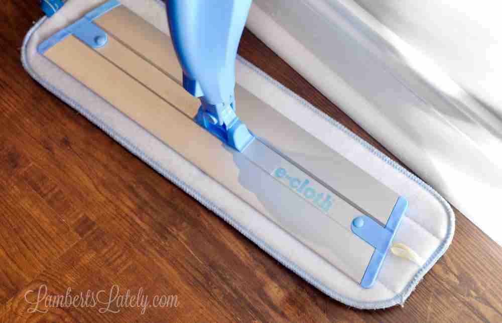 My Secrets To Cleaning Luxury Vinyl Plank Flooring Lamberts Lately