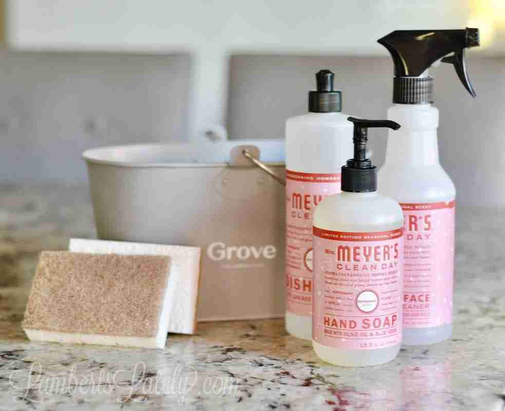 Thinking about signing up for Grove Collaborative to get a free intro offer? Read this honest review first - great ways to get discounts on quality cleaning products!