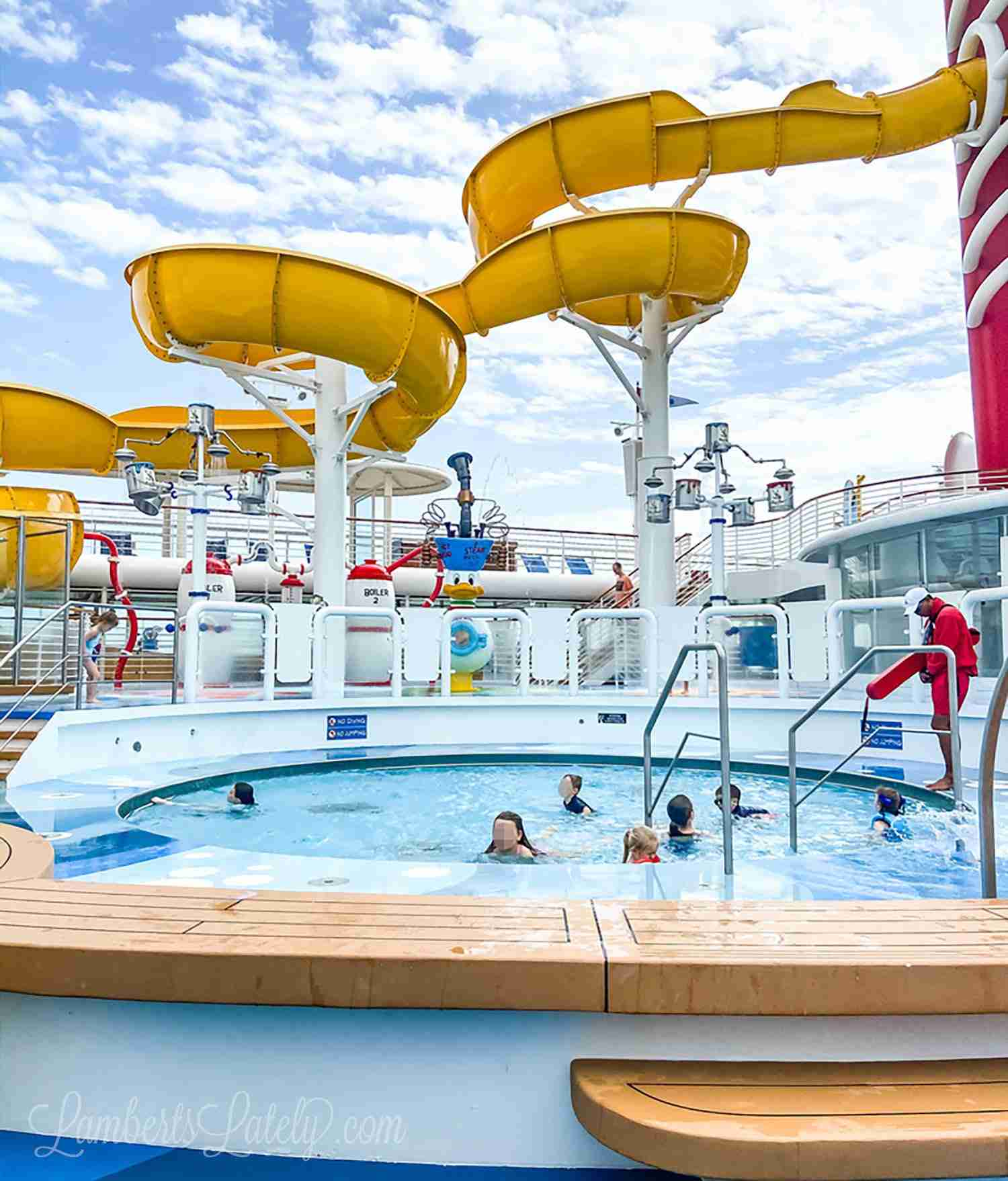 This list of Disney Cruise hacks has tips and tricks for saving money, how to have fun with kids, great (hidden) foods to try, and how to navigate a Disney cruise for a first time traveler.