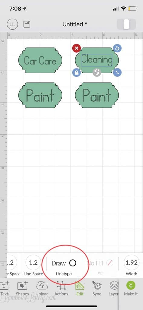 This image has an empty alt attribute; its file name is labels_with_cricut040-473x1024.jpg